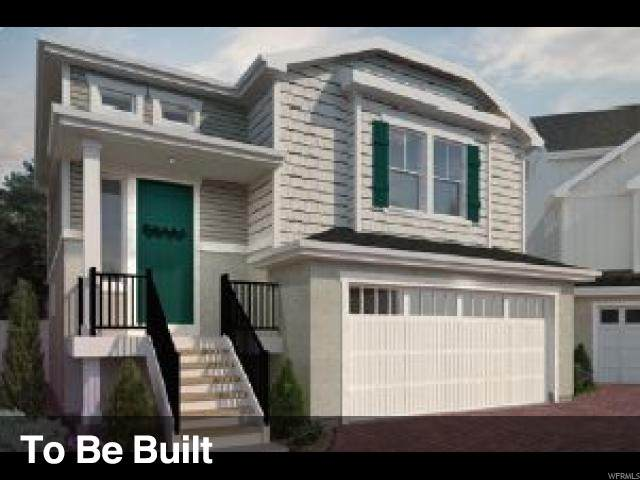 4371 W Bromwell Ct #6087, Lehi, UT 84043 (#1656413) :: Bustos Real Estate | Keller Williams Utah Realtors