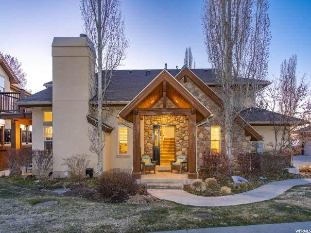6532 S Canyon Ranch Rd E, Salt Lake City, UT 84121 (#1656416) :: The Fields Team