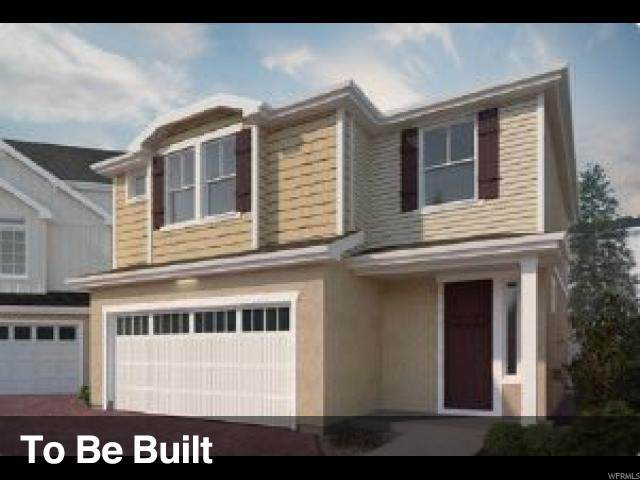 4395 W Bromwell Ct #6091, Lehi, UT 84043 (#1656418) :: Bustos Real Estate | Keller Williams Utah Realtors