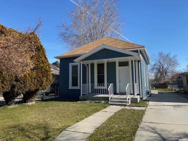 673 S Emery St, Salt Lake City, UT 84104 (#1656421) :: Big Key Real Estate