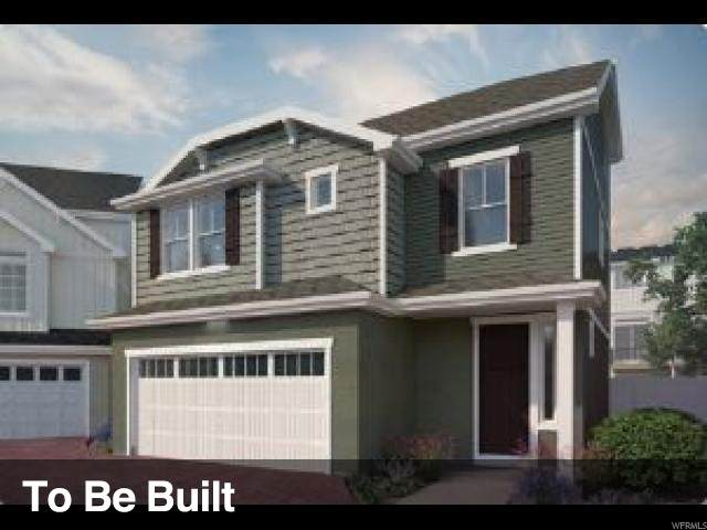 4377 W Bromwell Ct #6090, Lehi, UT 84043 (#1656426) :: Red Sign Team