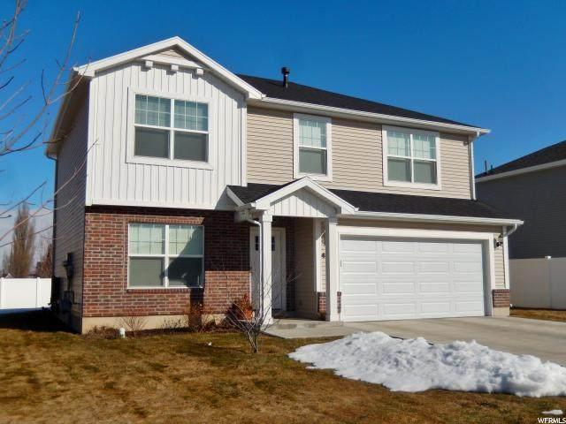 465 W 880 N, Logan, UT 84321 (#1656446) :: Big Key Real Estate