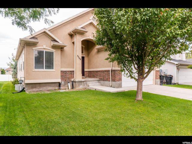 5549 Brienne Way, Stansbury Park, UT 84074 (#1656449) :: RE/MAX Equity