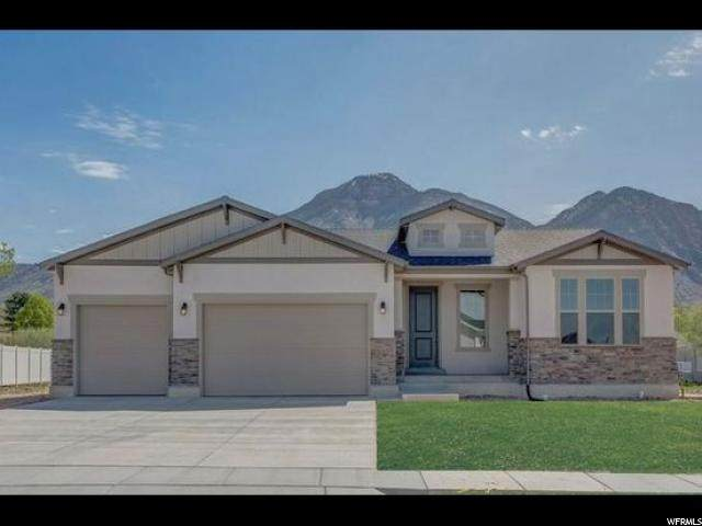 1352 W 1500 N #103, Lehi, UT 84043 (#1656452) :: Bustos Real Estate | Keller Williams Utah Realtors
