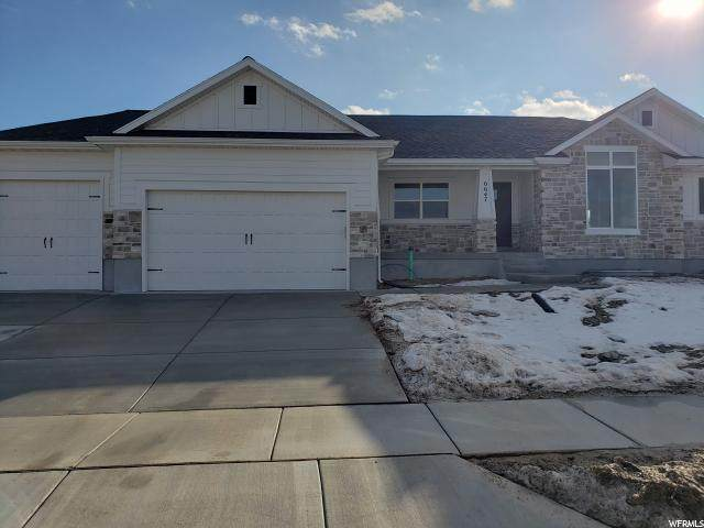 6647 W 8170 S, West Jordan, UT 84081 (#1656460) :: Big Key Real Estate