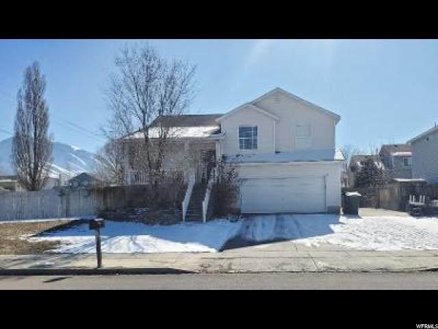 518 E 740 St N, Tooele, UT 84074 (#1656463) :: Big Key Real Estate