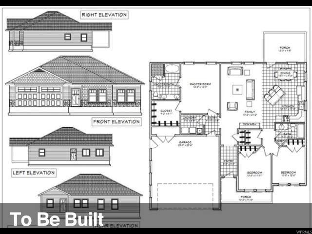 1180 N Legend Dr W #15, Tremonton, UT 84337 (#1656468) :: Pearson & Associates Real Estate
