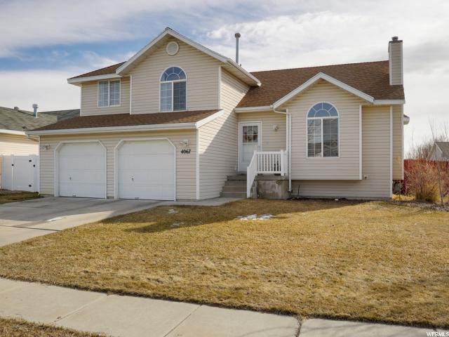 4067 W 5250 S, Roy, UT 84067 (MLS #1656472) :: Lawson Real Estate Team - Engel & Völkers