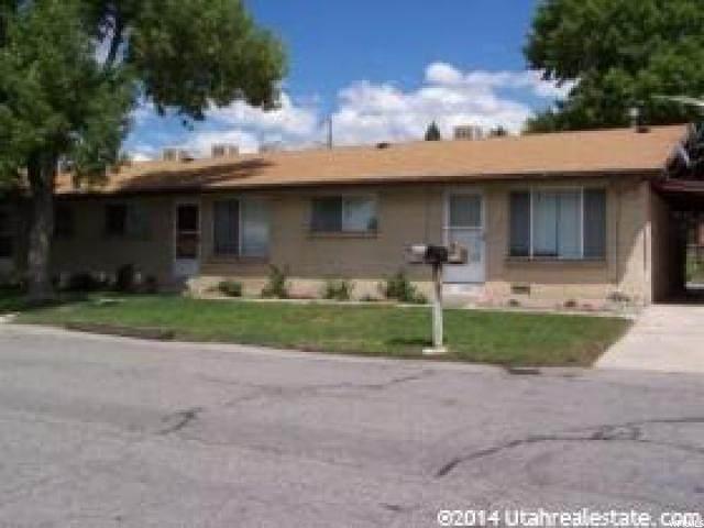 3905 S 1040 E, Salt Lake City, UT 84124 (#1656478) :: The Fields Team
