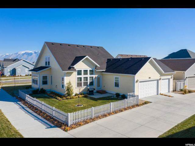10568 S Split Rock Dr W, South Jordan, UT 84009 (#1656485) :: Big Key Real Estate