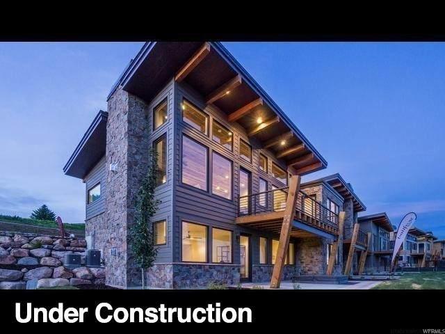 5279 E 3425 N #801, Eden, UT 84310 (#1656487) :: Big Key Real Estate
