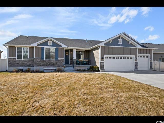 1430 S Kentucky Derby Way, Kaysville, UT 84037 (#1656495) :: Big Key Real Estate