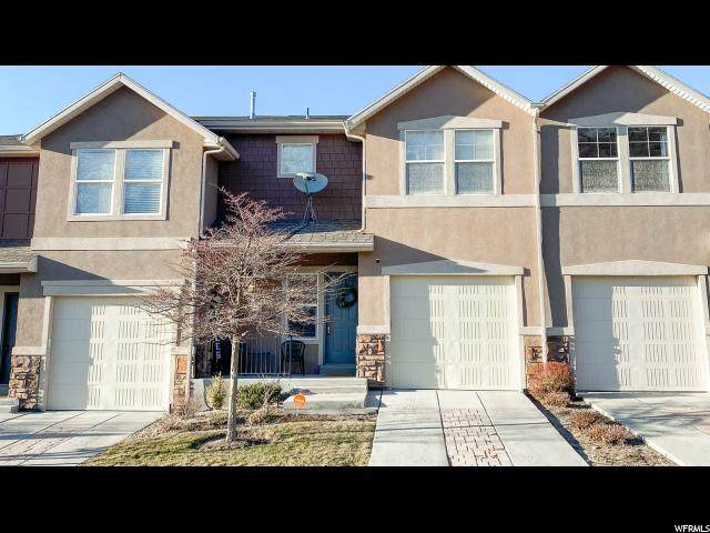 147 E Chandlerpoint Way, Draper, UT 84020 (#1656503) :: Action Team Realty