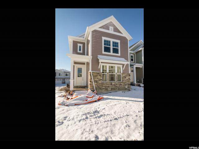 4416 W Glendon Dr #345, Lehi, UT 84043 (#1656507) :: Red Sign Team