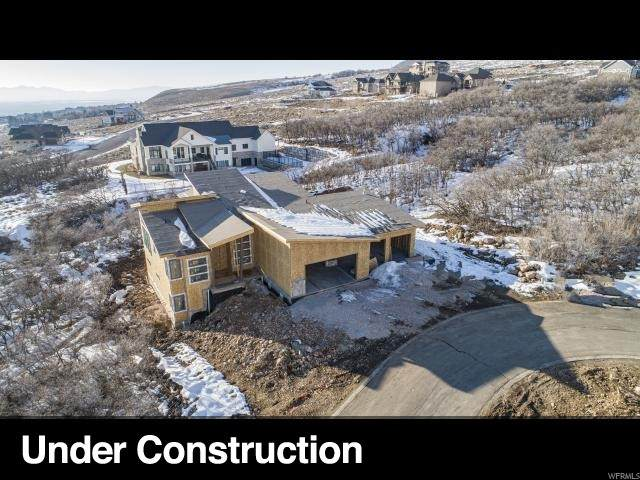 3989 N Dillon Way, North Ogden, UT 84414 (#1656526) :: goBE Realty