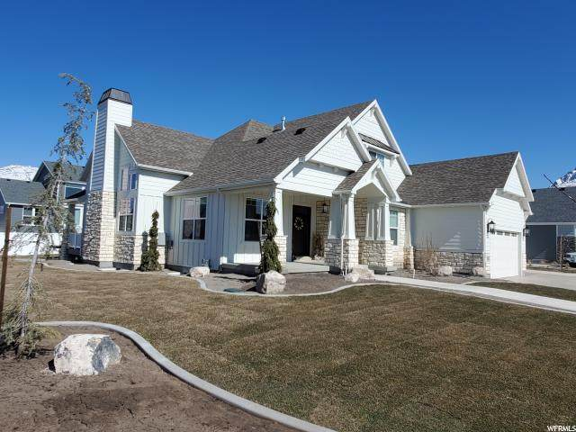 5762 W Yorkshire Ct, Highland, UT 84003 (#1656586) :: Pearson & Associates Real Estate