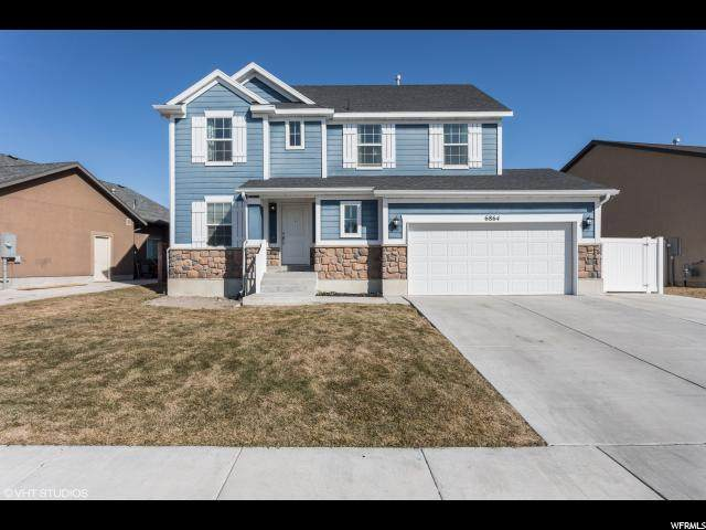 6864 N Stansbury Parkway, Stansbury Park, UT 84074 (#1656616) :: RE/MAX Equity