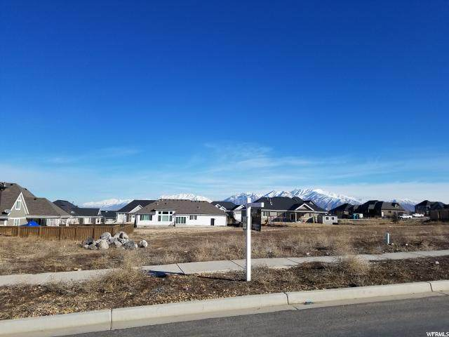 443 E Selman Ridge Dr S, Salem, UT 84653 (#1656620) :: The Perry Group