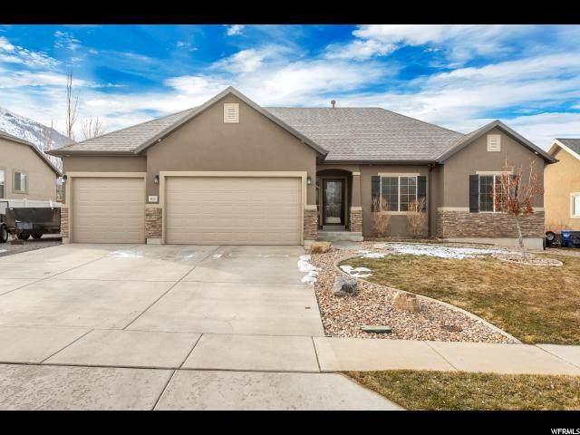 822 E 320 N, Salem, UT 84653 (#1656651) :: Bustos Real Estate | Keller Williams Utah Realtors