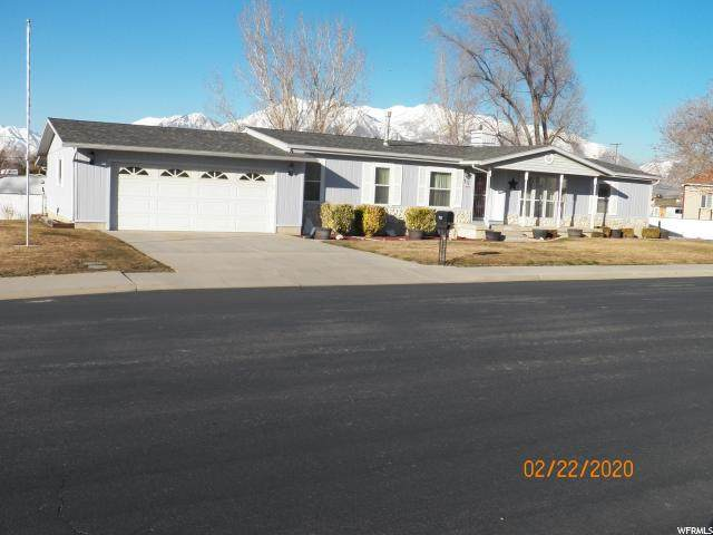 711 E 500 N, Spanish Fork, UT 84660 (#1656691) :: Big Key Real Estate
