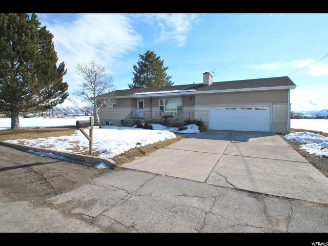 1790 W 2200 S, Wellsville, UT 84339 (#1656703) :: RE/MAX Equity