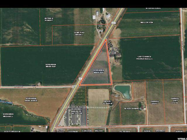 Address Not Published, Spring City, UT 84662 (#1656721) :: Red Sign Team