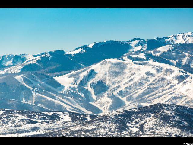 8911 N Promontory Ranch Rd, Park City, UT 84098 (MLS #1656734) :: High Country Properties