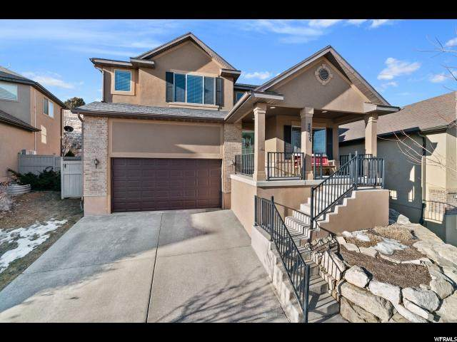 7547 N Lookout Dr, Eagle Mountain, UT 84005 (#1656803) :: The Fields Team