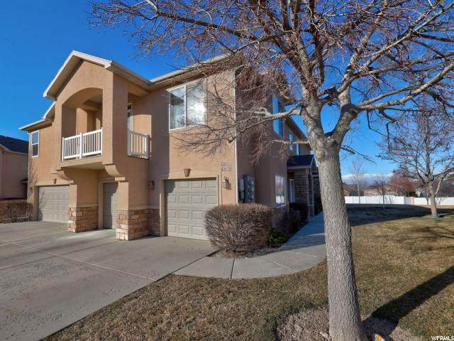 6850 W Bamburgh Way, West Valley City, UT 84128 (#1656892) :: Red Sign Team