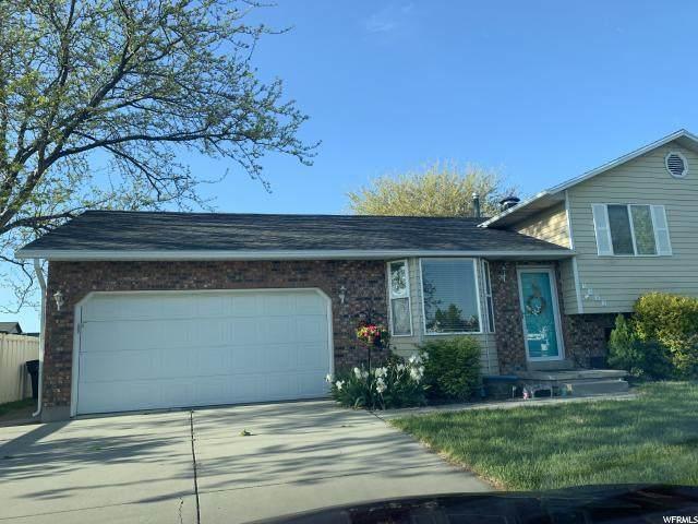 3982 W 5700 S, Roy, UT 84067 (#1656903) :: Bustos Real Estate   Keller Williams Utah Realtors