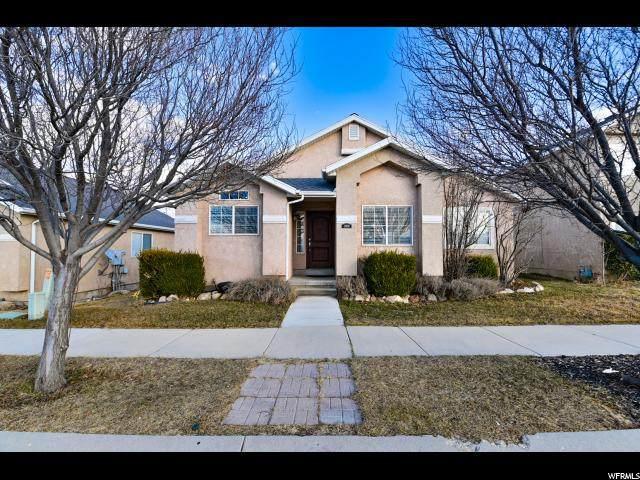 11839 Preamble Rd, Draper, UT 84020 (#1656910) :: Utah City Living Real Estate Group