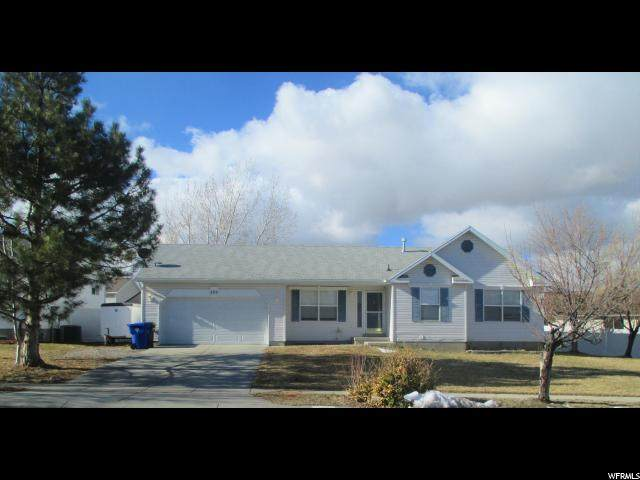 404 Brittany Way, Tooele, UT 84074 (#1656916) :: Zippro Team