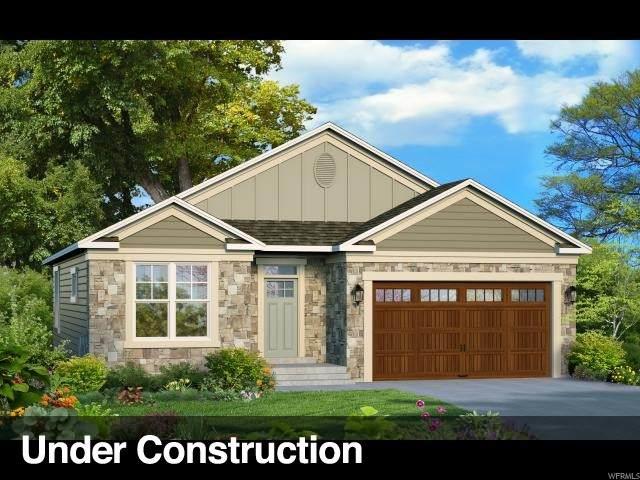 14683 S Silver Blossom Way #620, Draper, UT 84020 (#1656931) :: Utah City Living Real Estate Group