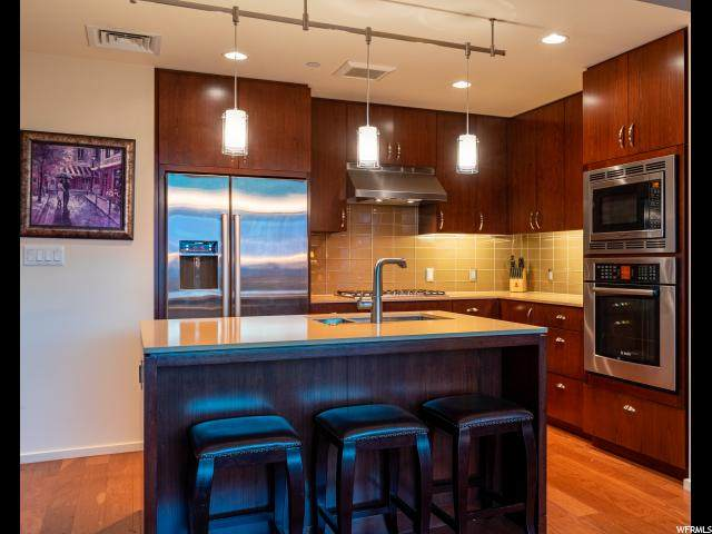 35 E 100 S #1501, Salt Lake City, UT 84111 (#1656952) :: Utah Best Real Estate Team | Century 21 Everest