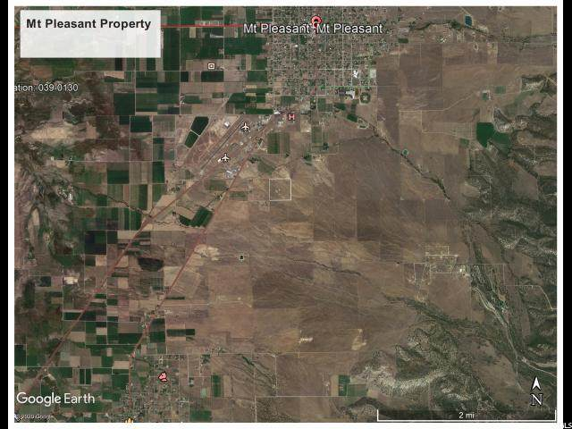 Address Not Published, Mount Pleasant, UT 84647 (#1656983) :: Red Sign Team