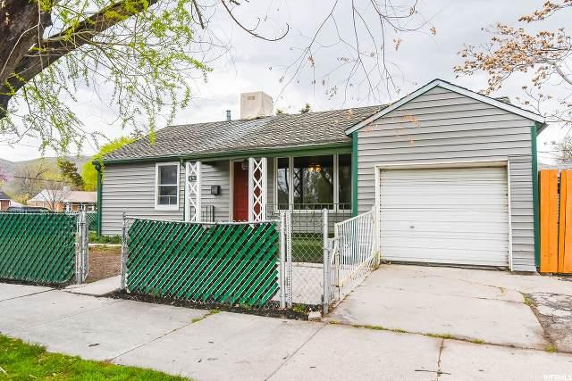 476 N 1100 W, Salt Lake City, UT 84116 (#1657018) :: Colemere Realty Associates