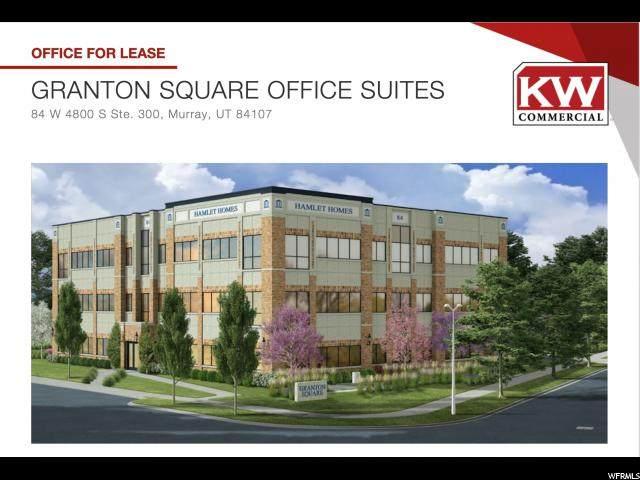 84 W 4800 S, Murray, UT 84107 (#1657028) :: Bustos Real Estate | Keller Williams Utah Realtors