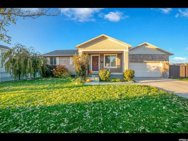149 E Pioneer Ave, Sandy, UT 84070 (#1657059) :: Colemere Realty Associates