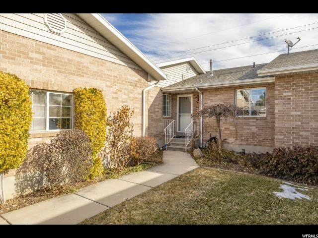 555 S 70 E, Orem, UT 84058 (#1657070) :: The Fields Team