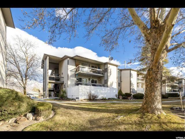 5820 S Waterbury Way E L, Murray, UT 84121 (#1657077) :: Bustos Real Estate | Keller Williams Utah Realtors