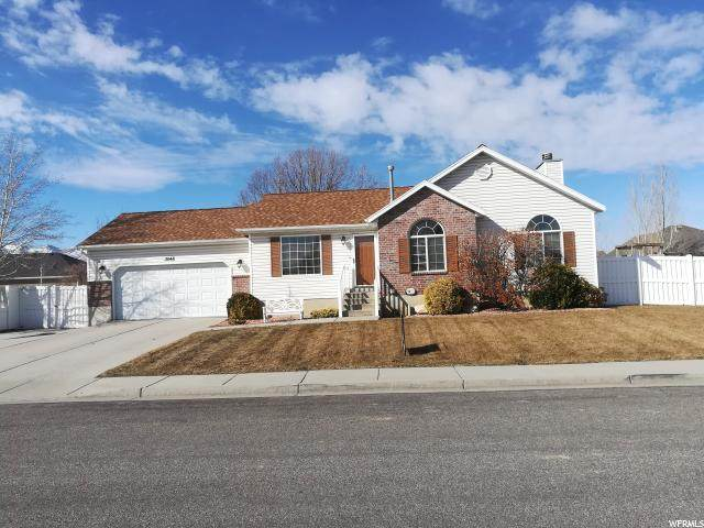 3048 S Hadwen Dr W, West Valley City, UT 84128 (#1657112) :: Red Sign Team