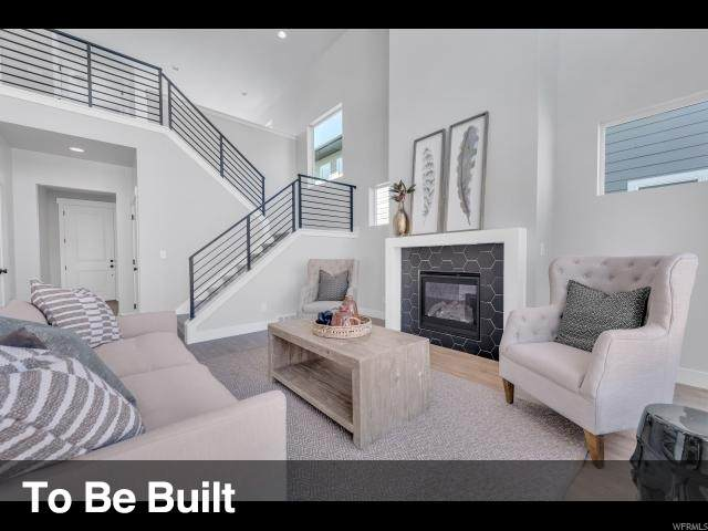 1973 W Marble Fox Cir N #307, Lehi, UT 84043 (MLS #1657140) :: Lookout Real Estate Group
