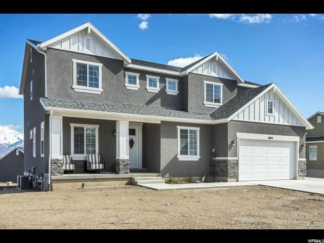 2662 S Waterview, Saratoga Springs, UT 84045 (#1657146) :: Big Key Real Estate