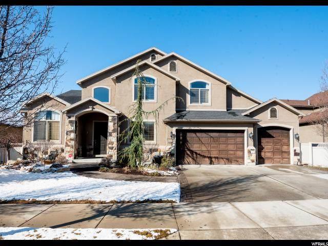 11494 S Mach Schnell Dr E, Sandy, UT 84094 (#1657164) :: Utah City Living Real Estate Group