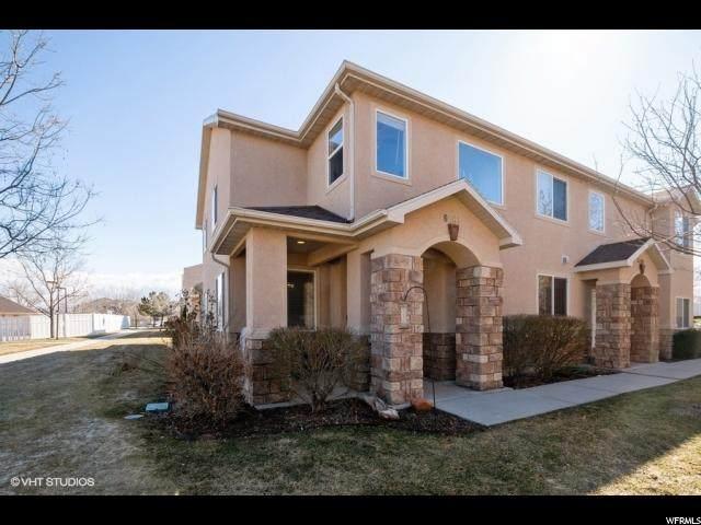 6888 W Ashby Way, West Valley City, UT 84128 (#1657213) :: Bustos Real Estate   Keller Williams Utah Realtors