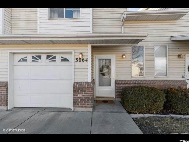 3064 S Vironcia Way, West Valley City, UT 84119 (#1657220) :: Bustos Real Estate   Keller Williams Utah Realtors