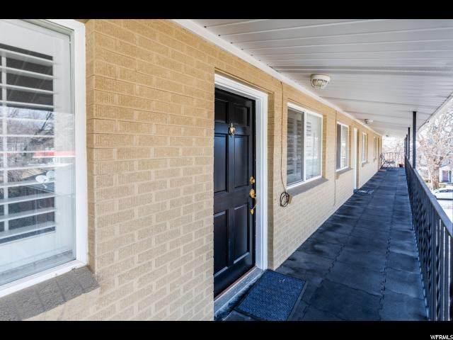 122 N N St N #8, Salt Lake City, UT 84103 (#1657233) :: Bustos Real Estate   Keller Williams Utah Realtors