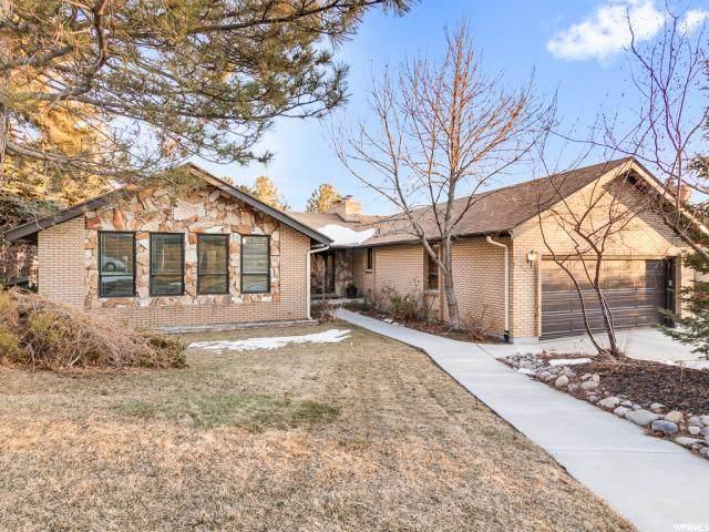 156 N Sandrun Rd, Salt Lake City, UT 84103 (#1657267) :: Bustos Real Estate   Keller Williams Utah Realtors