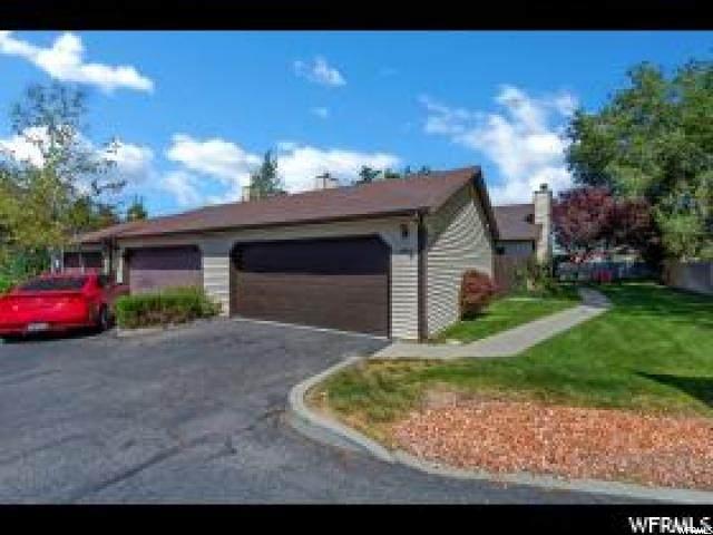 3636 S 2045 W, West Valley City, UT 84119 (#1657281) :: Bustos Real Estate   Keller Williams Utah Realtors