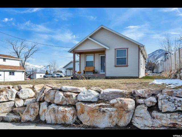 455 S Main St E, Tooele, UT 84074 (#1657289) :: The Fields Team